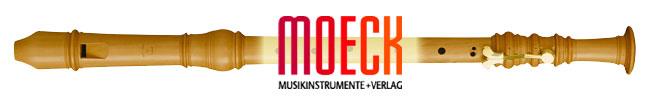 moeckメックリコーダーのページです。